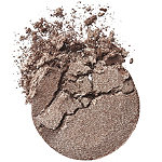 Urban Decay Cosmetics Eyeshadow Midnight Rodeo (taupe shimmer w/silver glitter)