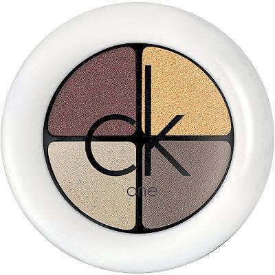 Ck One ColorPowder Eye Shadow Quad