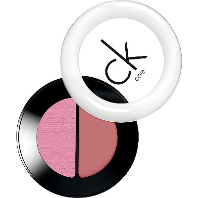 Ck One ColorCream + Powder Blush Duo