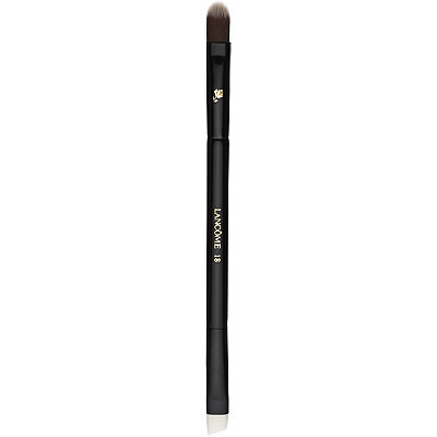 Dual-Ended Brush for Eyeliner & Eyeshadow
