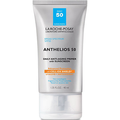 Anthelios 50 Daily Face Primer with Sunscreen SPF 50