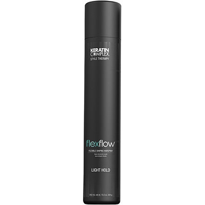 Keratin Complex Style Therapy Flex Flow Flexible Shaping Hairspray