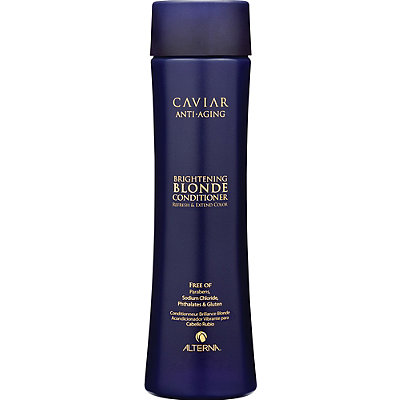 Alterna Caviar Anti-Aging Brightening Blonde Conditioner