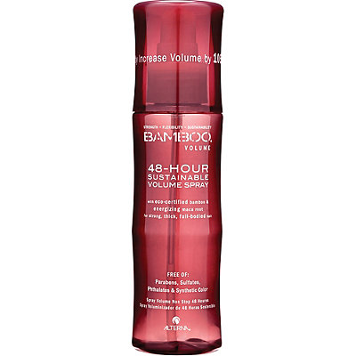 Alterna Bamboo Volume 48 Hour Sustainable Volume Spray