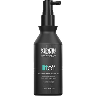 Keratin ComplexStyle Therapy Lift Off Root Amplifying Styling Gel