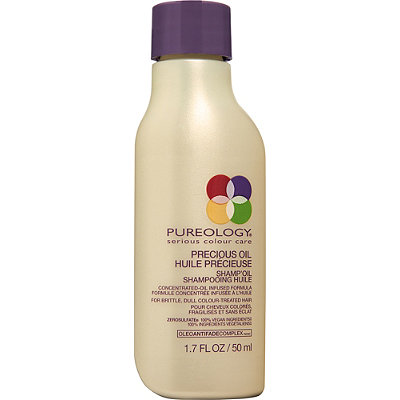 Pureology Travel Size Precious Oil Shamp'oil