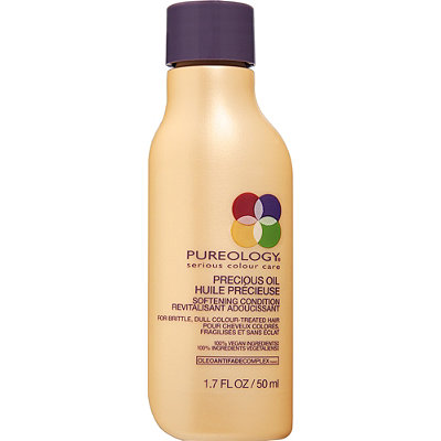 Pureology Travel Size Precious Oil Softening Conditioner