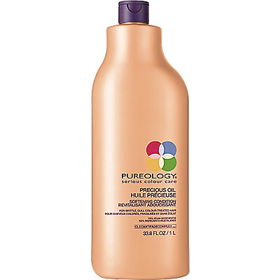 PureologyPrecious Oil Softening Conditioner