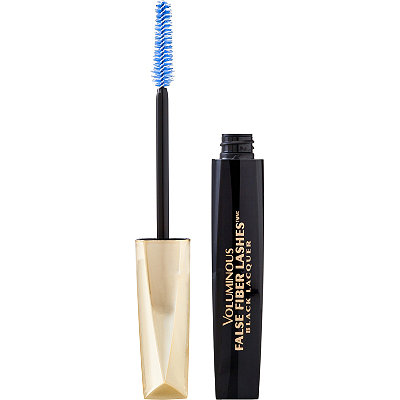 L'Oréal Voluminous False Fiber Lashes Black Lacquer Mascara
