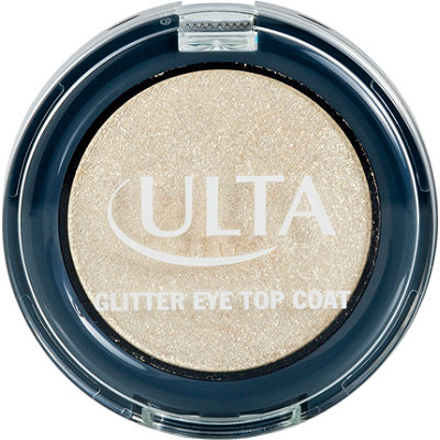 ULTA Glitter Eye Top Coat