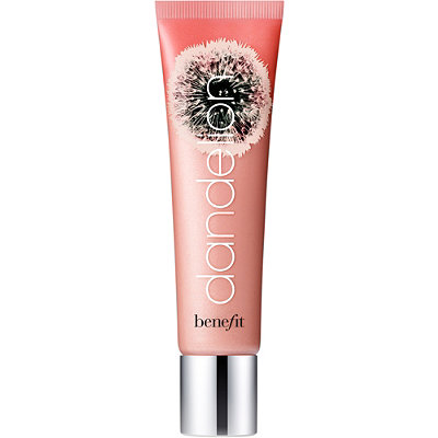 Benefit Cosmetics Dandelion Ultra Plush Lip Gloss