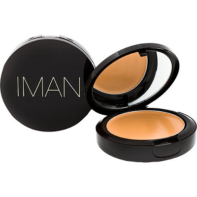 Iman Online Only Second to None Cream to Powder Foundation