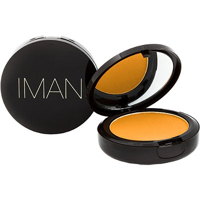 Iman Online Only Second To None Luminous Foundation