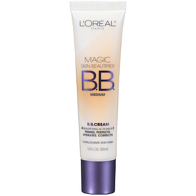 L'OréalStudio Secrets Magic Skin Beautifier B.B. Cream