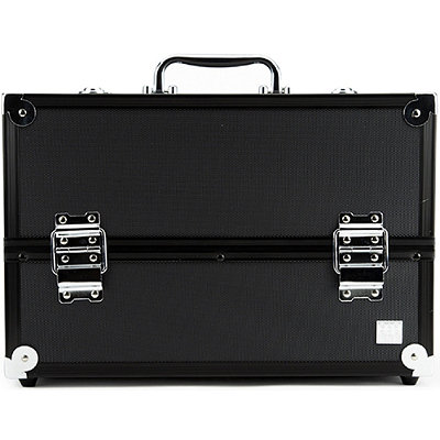 Caboodles Primped & Polished Makeup Case