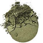 Urban Decay Cosmetics Eyeshadow Mildew (mossy green shimmer w/gold shift)