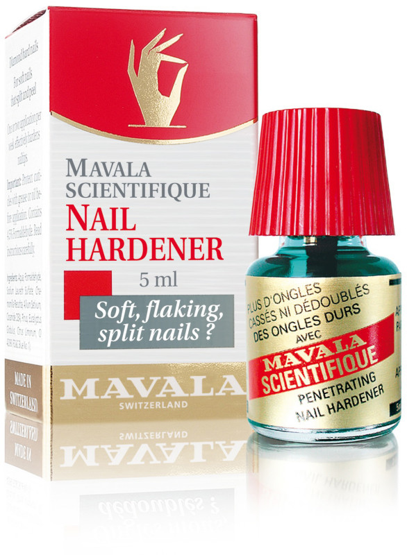 Mavala Scientifique Nail Hardener | Ulta Beauty