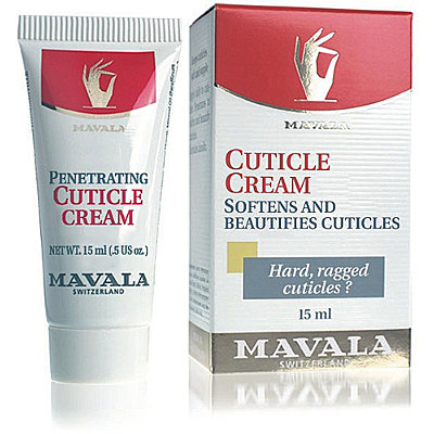 MavalaCuticle Cream