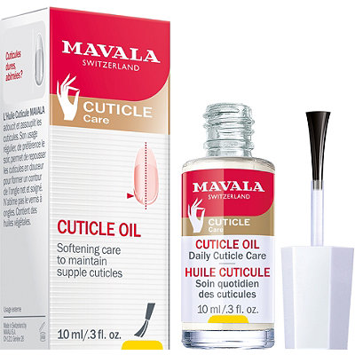 MavalaCuticle Oil