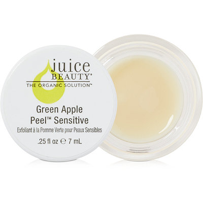 Juice Beauty FREE deluxe Green Apple Peel Mini in Sensitive w%2Fany %2445 Juice Beauty purchase