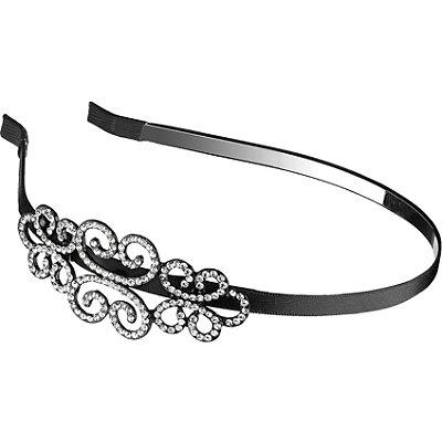 ElleRhinestone Headband