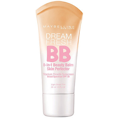 Maybelline Dream Fresh BB Cream 8-In-1 Skin Perfector