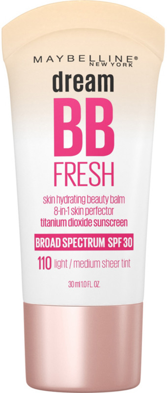 Dream Fresh BB Cream by Maybelline