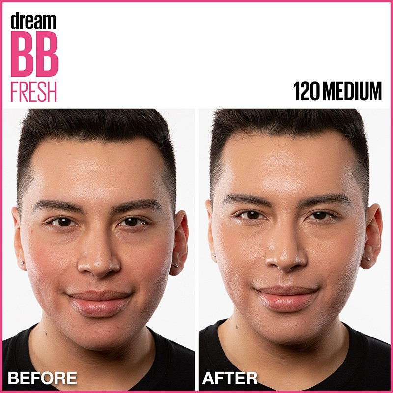 Maybelline Dream Fresh Bb Cream 8 In 1 Skin Perfector Ulta Beauty