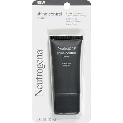 NeutrogenaShine Control Primer