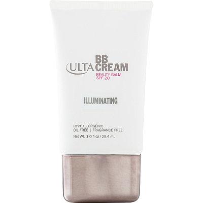 ULTABB Cream Beauty Balm SPF 20