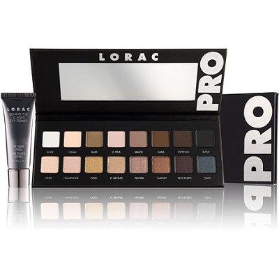 LoracPRO Palette