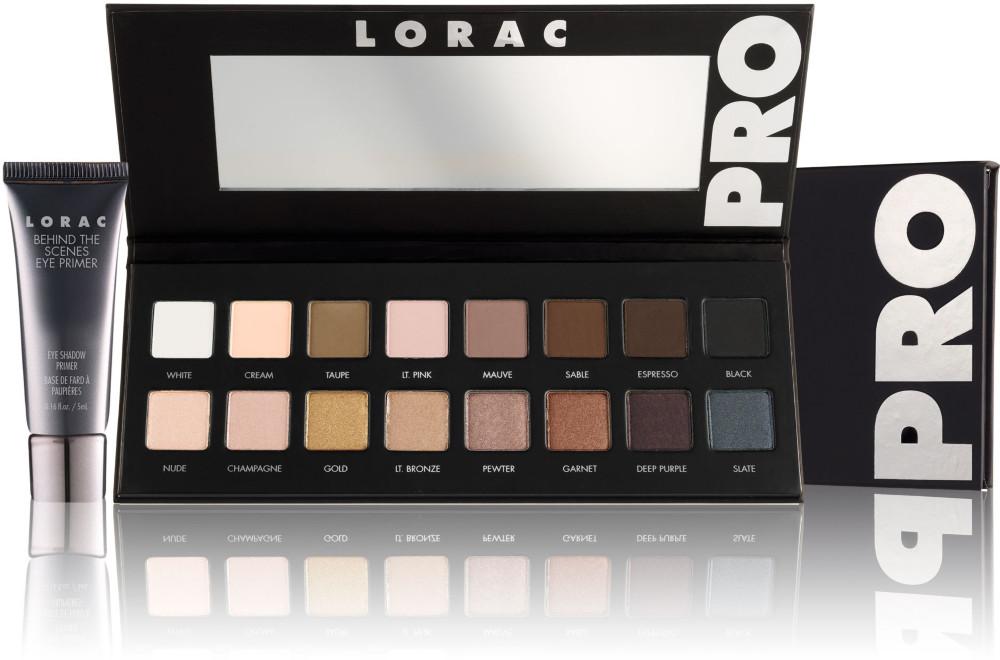 Pro Palette by Lorac