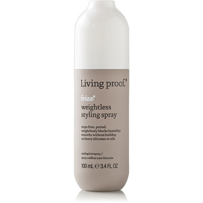 Living ProofNo Frizz Weightless Styling Spray
