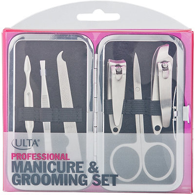 ULTAProfessional Manicure & Grooming Set