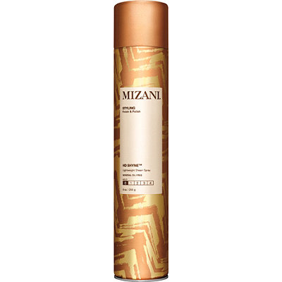Mizani Shyne Bodifying Sheen Spray