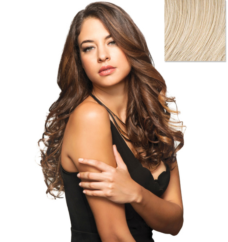 Hair extensions ulta beauty 2322 wavy clip in extension pmusecretfo Image collections