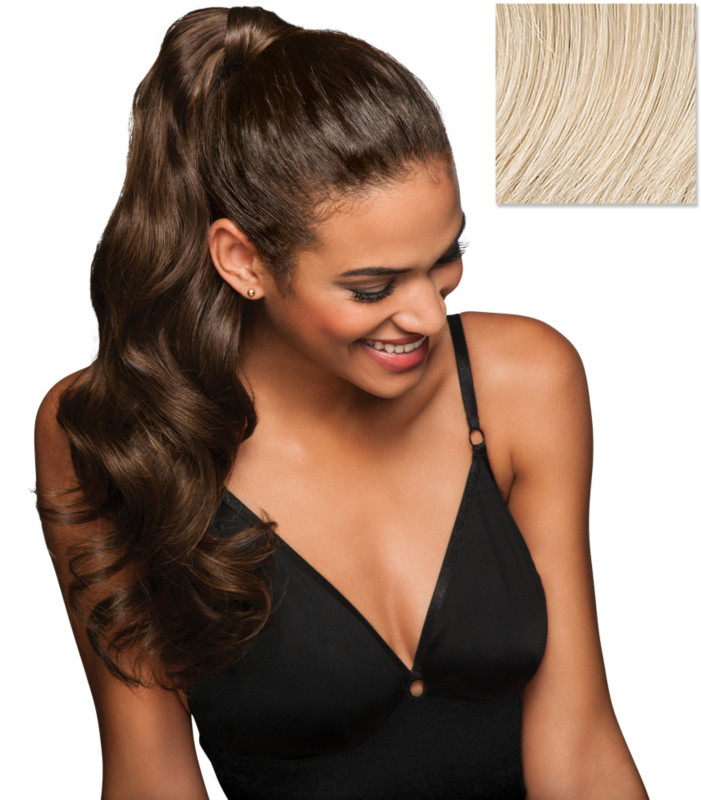 Hair extensions ulta beauty 232727 long wave pony pmusecretfo Images
