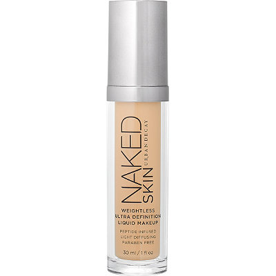 Urban Decay Cosmetics Naked Skin Weightless Ultra Definition Liquid Makeup