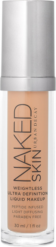 Naked Skin Weightless Ultra Definition Liquid Makeup by Urban Decay Cosmetics