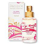Pacifica Spray Perfume Island Vanilla