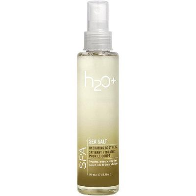 H2O PlusSea Salt Hydrating Body Gloss