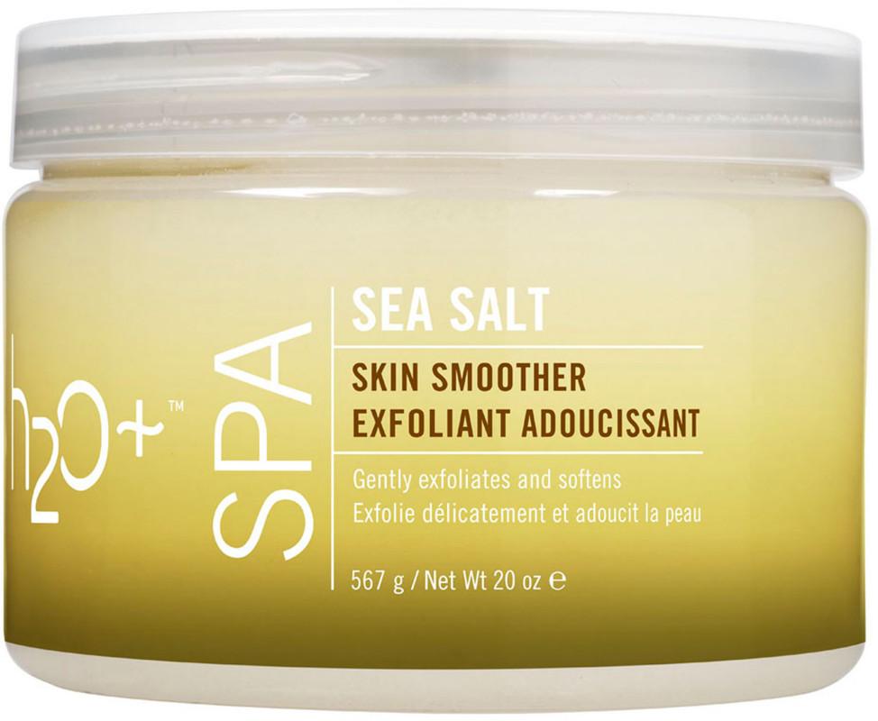 H20+ Spa Sea Salt Skin Smoother