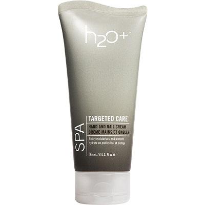 H2O PlusSpa Hand and Nail Cream