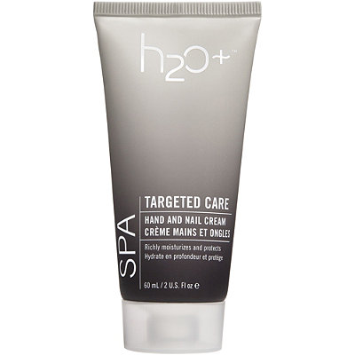 H2O Plus Travel Size Spa Hand and Nail Cream