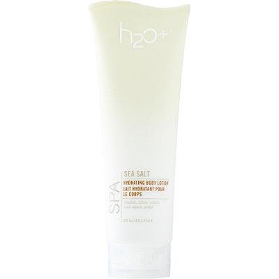 H2O PlusSpa Sea Salt Hydrating Body Lotion