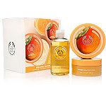 The Body ShopMango Bodycare 3 Pc Gift Set