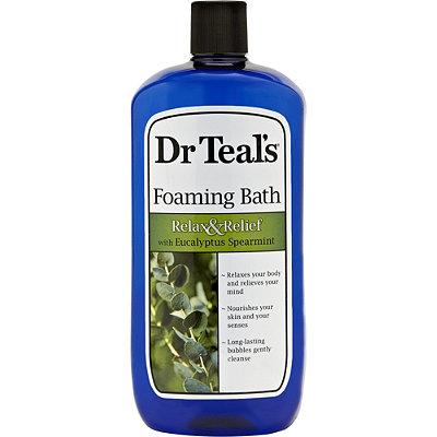 Dr. TealsEucalyptus Foaming Bath
