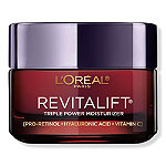 L'Oréal Revitalift Triple Power Anti-Aging Face Moisturizer