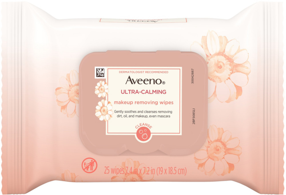 Ultra-Calming Makeup Removing Wipes | Ulta Beauty