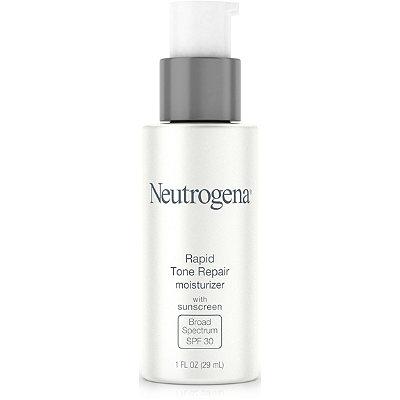 NeutrogenaRapid Tone Repair Moisturizer SPF 30